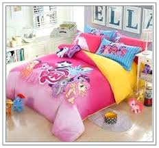 cute my little pony twin bed set decorating ideas cot