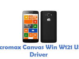 Download Micromax Canvas Win W121 USB ...