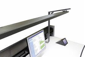 workstation lighting.  Workstation Lumax Workstation Lighting Control Room Solutions  For Workstation Lighting S