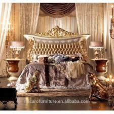 Royal Furniture Design Latest Italian Royal Baroque Style Classic Luxury Wood