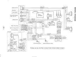 massey 205 4 compact diesel 4x4 wiring circuit satoh beaver tractor massey 205 4 compact diesel 4x4 wiring circuit circuit wiring diagram