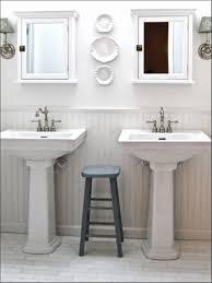 bathroom pedestal sink. Large Of Imposing Bathroom Pedestal Sink Storage Furniture Pedastal Fresh 1000x1000h Cabinet For