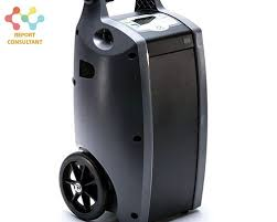 New Study On Homecare Oxygen Concentrators Market 2019 2025