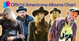 Official Americana Albums Chart Launches In The Uk