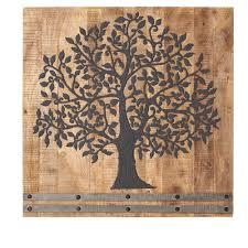 w arbor tree of life wall art