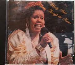 Wendy Shaw - Passing Through The Flames (1992, CD)   Discogs