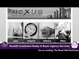 nvest investment realty er agency services with lyndsey pachon the round table radio
