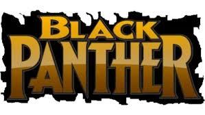 Black panther logo png 7 » PNG Image