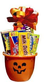 trick or treat pumpkin gift basket holiodness trick or treat pumpkin gift basket costumes