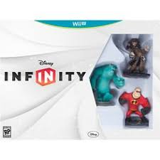 infinity xbox 360. disney infinity starter pack for nintendo wii u - pre-order offer | video games xbox 360