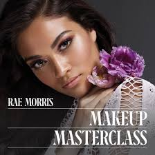how to makeup mastercl with rae morris