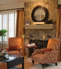 Western Living Room Striped Pattern Pattern Multicolor Rugs Western Living Room Brown