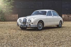 Classic 1967 Jaguar Mk2 3 4 Mod For Sale Classic Sports