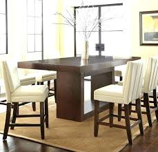 tall dining room sets pub height dining table tall dining room sets counter height dining table height dining room table counter height glass dining table