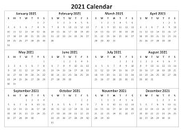 Save them into your device and do share them with others also. 2021 Printable Calendar Yearly Templates Pdf Word Excel