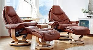Best price on the Stressless Voyager medium recliner by ekornes