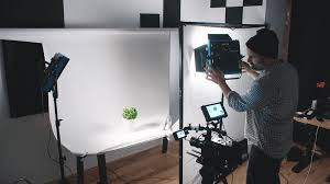How To Set Up Lighting For Video Shoot The Simple Trick To Lighting Still Life Video Shoots
