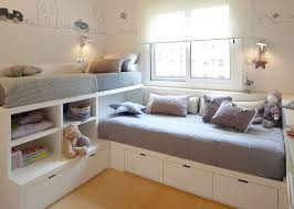Small Picture 19 best Small kids bedrooms images on Pinterest Home Children
