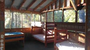 ... Mary N.'s photo at Keachi Acres Cabins ...