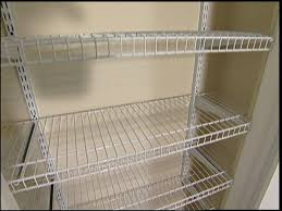 Elegant Closet Shelving Installation Rubbermaid Wire Closet Shelving