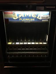Old School Cigarette Vending Machine Custom Old School Cigarette Vending Machine Yelp