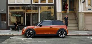 what are the mini cooper colors east