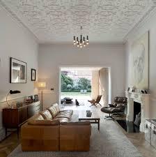 Transitional Living Room Furniture Eames Lounge Living Room Living Room Transitional With Herringbone