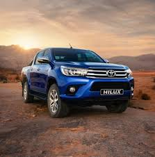 The Magical Hilux 2018 Spec Update | Durban South Toyota Blog
