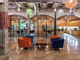 creative office spaces. A Beautiful Office Interior (Inmagz) Creative Spaces