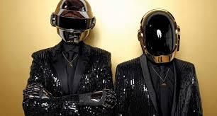 <b>Daft Punk's</b> 'Random Access Memories' is the best selling dance ...