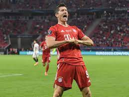 Maybe you would like to learn more about one of these? Fc Bayern Mega Angebot Fur Lewandowski Bosse Konnten Schwach Werden Fc Bayern