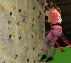 rock climbing greensboro