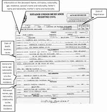 Sample Of Birth Certificate Translation From Russian To English ...