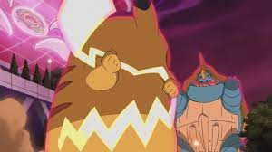 Ash's Gigamax Pikachu V/S Gigamax Charizard - Pokemon Sword and Shield  Episode 13【AMV】 - With You - YouTube