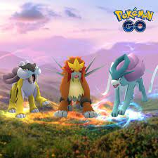 Pokémon Go Info Updates - Home