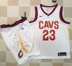 Cavaliers Cleveland Design 2016 Jersey