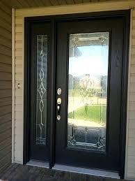 replace glass panels in front door front door glass front door laminated glass panels replacement glass