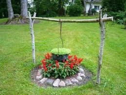 ... Some unusual garden ideas 3 ...