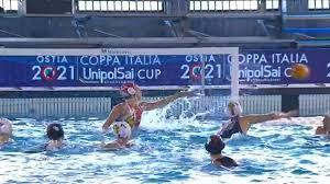 Oggi la finale di Coppa Italia Femminile - Pallanuoto - Rai Sport