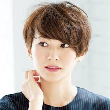 松嶋菜々子の髪型ショートについて In 女性 髪型 ショート Divtowercom