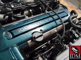 TOYOTA ARISTO SUPRA Sc300 Twin Turbo Vvti Engine Trans Wiring Ecu ...
