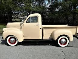 1947 Studebaker Pickup for sale #2252387 - Hemmings Motor News