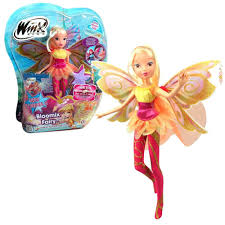 The bloomix power has no more secrets for the winx club! Musa Bloomix Fairy Doll Winx Club With Movable Wings 28 Cm Buy Online In Latvia At Latvia Desertcart Com Productid 64939024