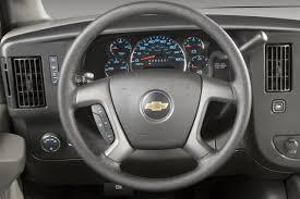Chevrolet : Chevrolet Express Van 2017 Accentuactivity 2016 Chevy ...