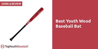Baseball Bat Chart Best Youth Wood Baseball Bat Guide Reviews