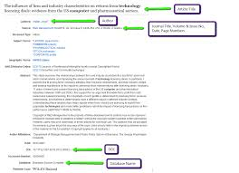Mla Vs Apa Citations Libguides At Southern State Community College