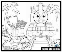 1) if you have javascript enabled you can click the print link in the top half of the page and it will automatically print the coloring page only and ignore the advertising and navigation at the top of the page. Thomas The Tank Engine Colouring Pages To Print 17 Thomas The Train Colouring Pages Print Kizi Free Printable Super Coloring Pages For Children Thomas And Friends Super Coloring Pages
