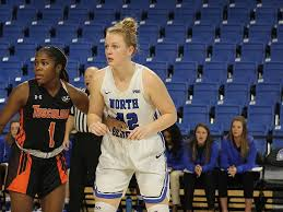 Branch's Julianne Sutton nominated for NCAA Woman of th... | AccessWDUN.com