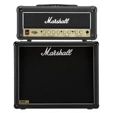 2x12 Bass Cabinet Marshall Dsl15h Dsl Series 15w Guitar Amp Head With 1936 2x12 Cab