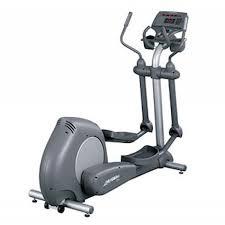 life fitness 91xi series elliptical cross trainer elliptical trainers